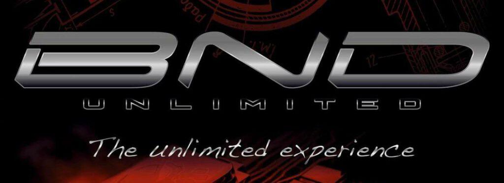Distribuidores de BND Unlimited