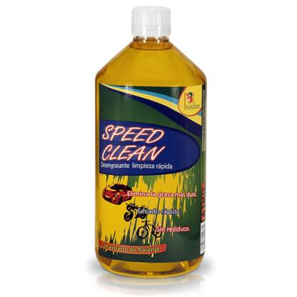 Speed Clean - Desengrasante